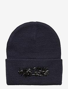 Igerne Hat - NAVY