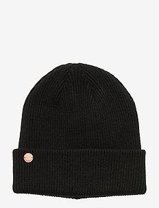 Scarlet Hat - BLACK