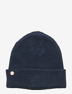 Scarlet Hat - NAVY BLUE
