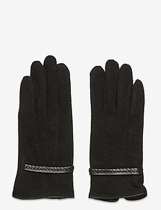 Brit Glove - BLACK