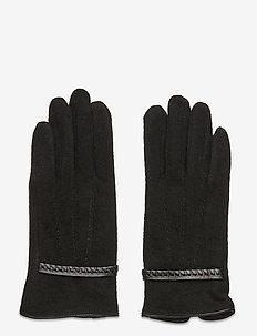 Brit Glove - hansker - black