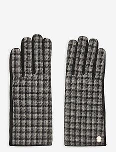 Kamma Glove - hansker - grey