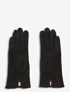Wilna Glove - handsker & vanter - black