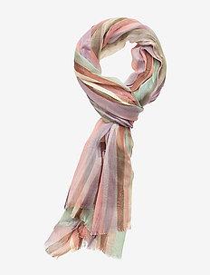 Badda Scarf - scarves - peach