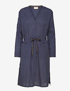 Amaline Kimono - NAVY