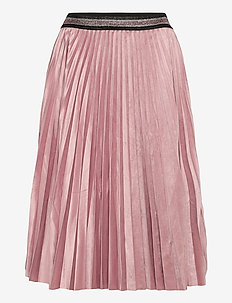 Kitlyn Skirt - midi rokken - heather