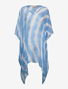 Zinba Beach Dress - LIGHT BLUE