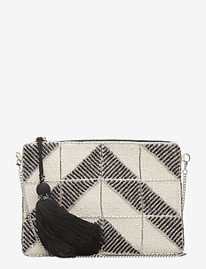 Ora clutch - BLACK