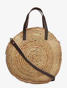 Madrona Bag - BEIGE