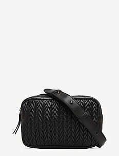 Eldora belt bag - BLACK