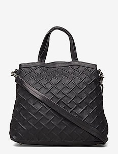 Alexi Big Bag - BLACK