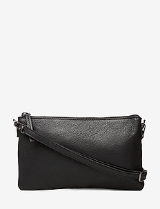 Baya Crossbody Bag - BLACK