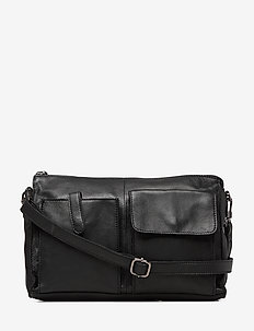 Baya Midi Bag - BLACK