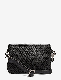 Gillian Crossbody - schoudertassen - black