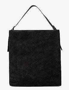 Fylla Shopper - bucket-vesker - black