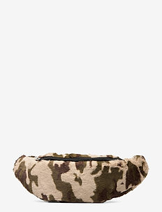 Kendra belt bag - KHAKI