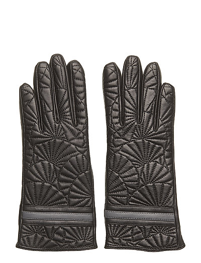 Benedicte Glove - BLACK