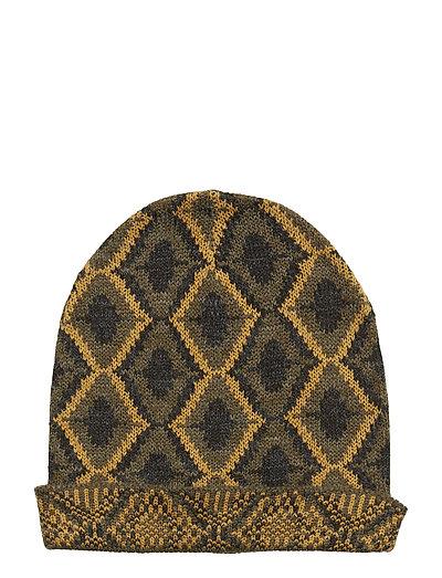 Noelle Hat - WINTER MOSS