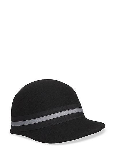 Didiane Cap - BLACK