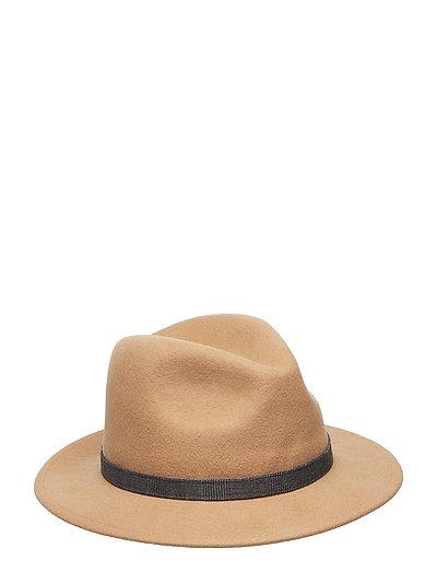 Manon Hat - BEIGE