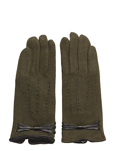Esmee Glove - WINTER MOSS