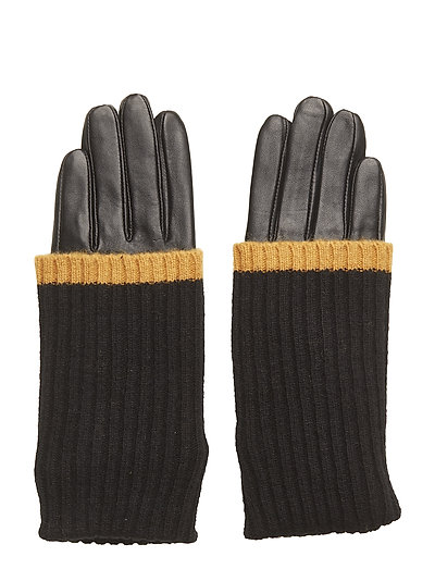 Melanie Glove - BLACK