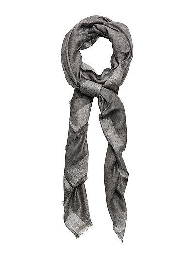 Reef scarf - GREY
