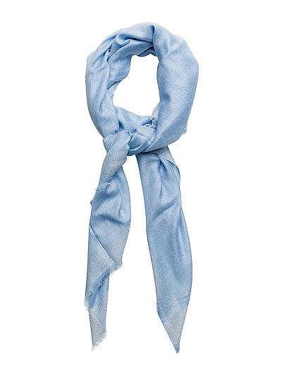 Reef scarf - SKY BLUE