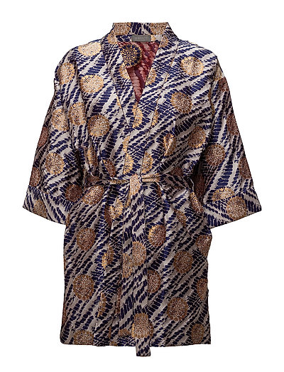 Sunnies Kimono - NAVY