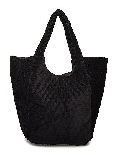 Capucine Bag - BLACK