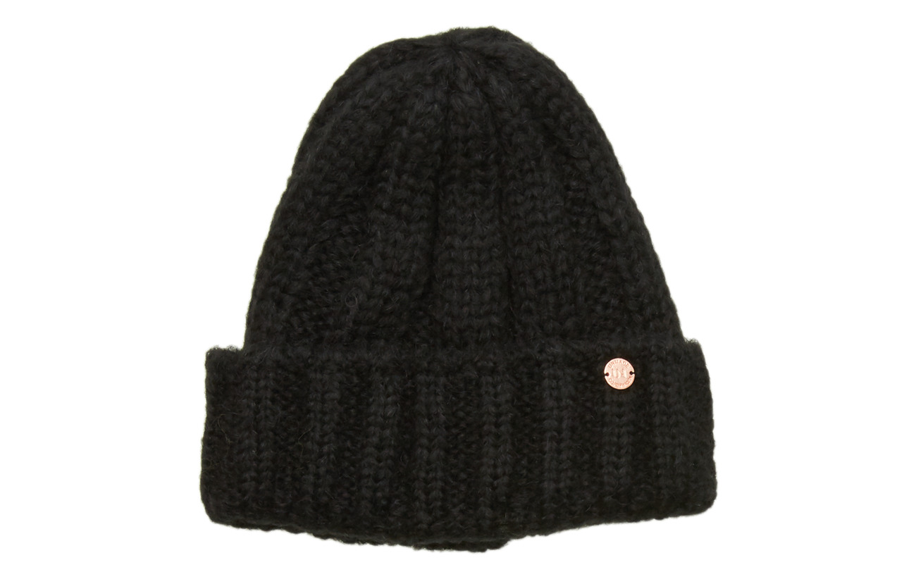 UNMADE Copenhagen Stacy Hat - BLACK