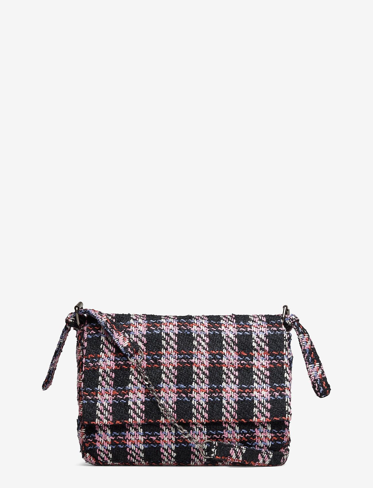 UNMADE Copenhagen - Larke Midi Bag - sacs à bandoulière - black - 1