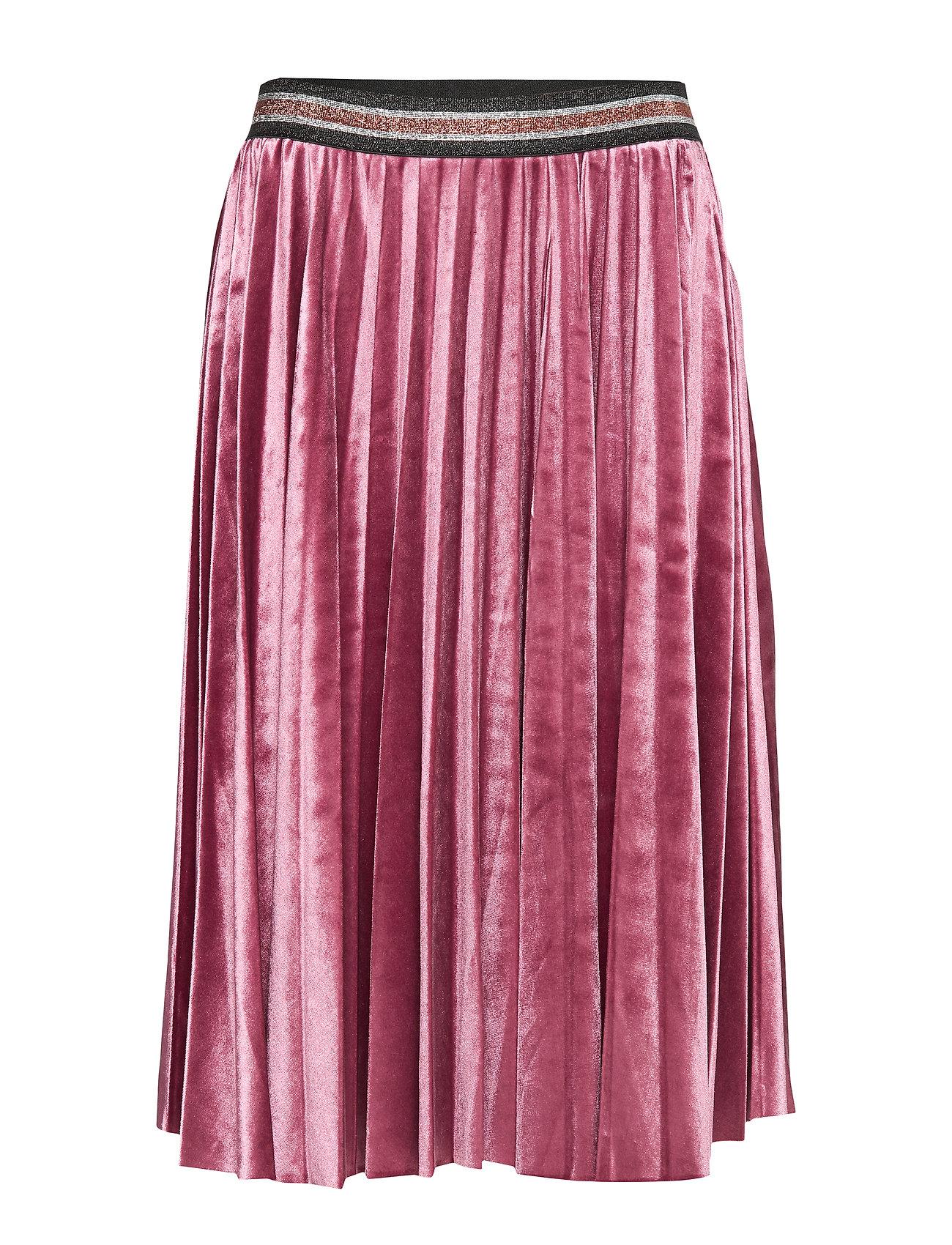 UNMADE Copenhagen Kitlyn skirt - NOSTALGIA ROSE