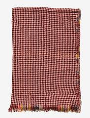 UNMADE Copenhagen - Cortney Scarf - sjaals - grape wine - 2