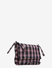UNMADE Copenhagen - Larke Midi Bag - sacs à bandoulière - black - 3