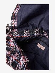 UNMADE Copenhagen - Larke Midi Bag - sacs à bandoulière - black - 4