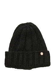 Stacy Hat - BLACK