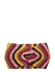 Suma Headband - INCA PINKA