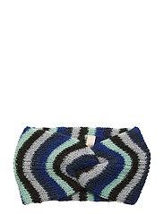 Suma Headband - NAVY BLUE