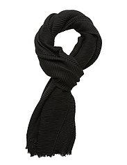 Elvire scarf - BLACK