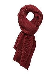 Elvire scarf - WINE
