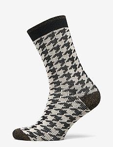 Anouk sock - WHITE