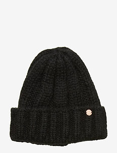 Stacy Hat - BLACK