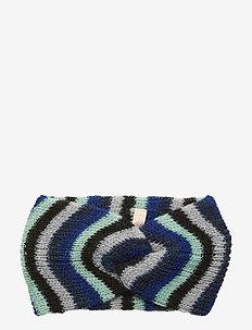 Suma Headband - hårbånd - navy blue