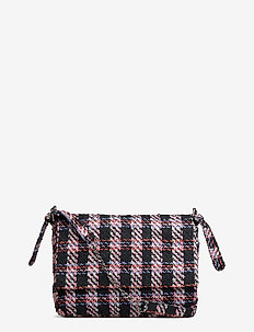 Larke Midi Bag - BLACK