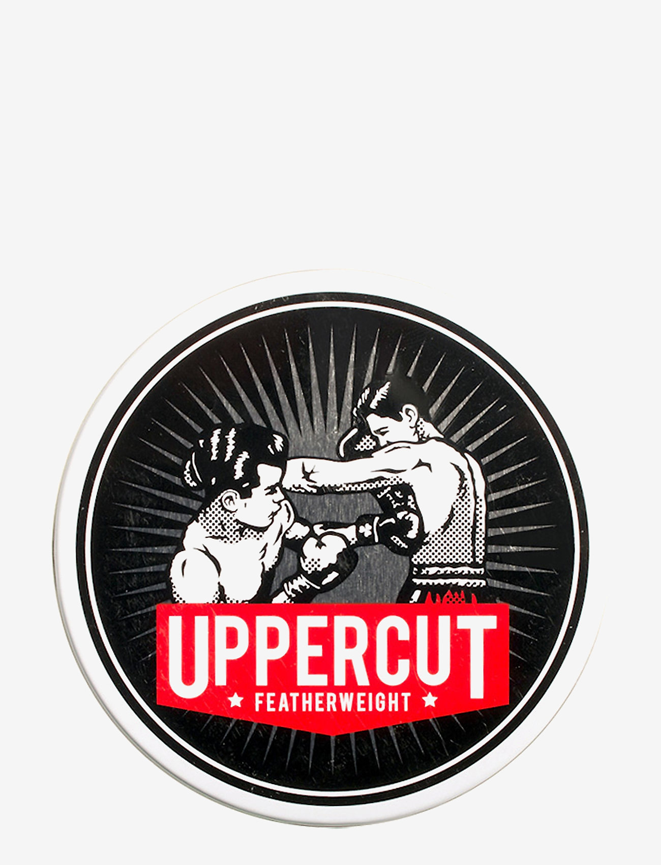 UpperCut - Featherweight - pomade - no colour - 0