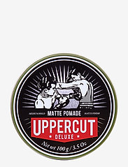 UpperCut - Matt Pomade - pomade - no colour - 0