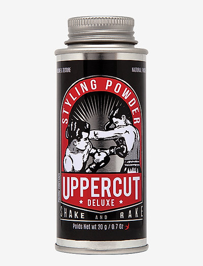 Uppercut Deluxe Styling Powder - wax - no colour