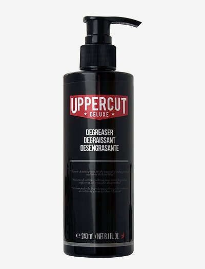 Degreaser - shampo - no colour