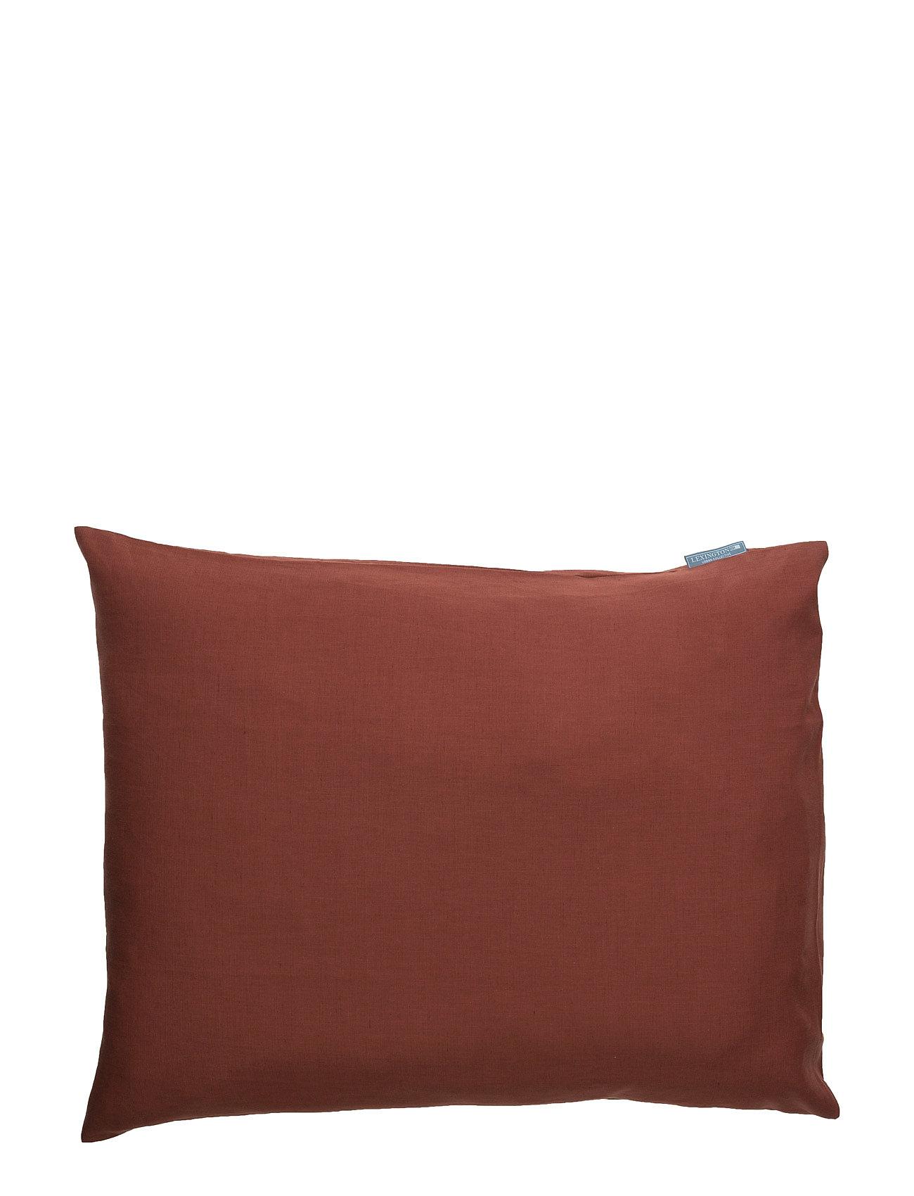 URBAN COLLECTIVE Urban Rust CoLi Pillowcase - RUST
